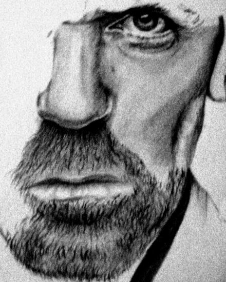 Hugh Laurie par -xoashleyox-